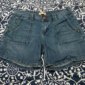 Sanctuary Denim jean shorts